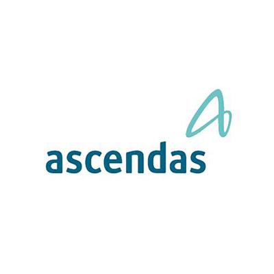 Ascendas Logo