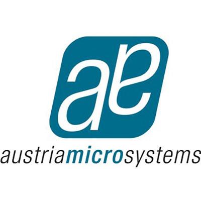 Austria Microsystems Logo